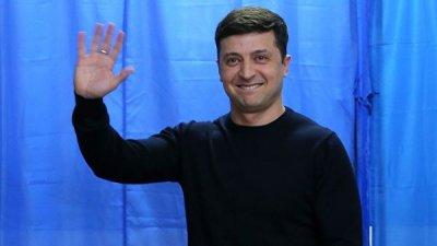 Команда Зеленского первой начинает дебаты на «Олимпийском» —Прямая трансляция - «Новороссия»