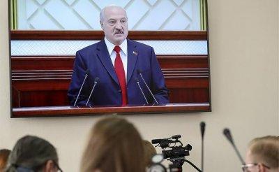 Лукашенко шлет проклятия Кремлю: За нефть не продадимся - «Политика»