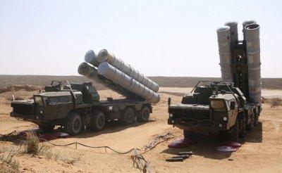 Молчание С-300 в Сирии: Арабы не могут освоить ЗРС «Фаворит» - «Военные действия»