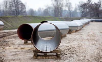 На радость Киеву: «Северный поток-2» достроить не успеют - «Экономика»