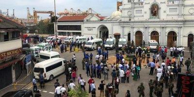 На Шри-Ланке произошел восьмой взрыв. Общее число погибших превысило 180 человек