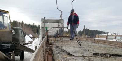 На Урале местные чиновники выставили на Avito переданную им дорогу