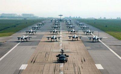 Начальник Генштаба США: «Мы как никогда близки к ядерной войне с Россией» - «Политика»