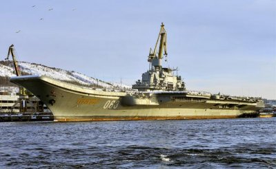 Некомпетентность и разгильдяйство превратят Северный флот в москитный - «Военные действия»