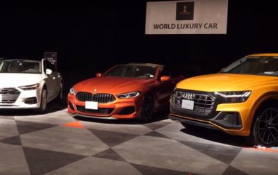 Оглашены победители World Car Awards 2019 года - (видео)