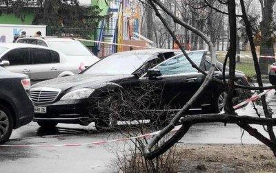 Полиция заявила о раскрытии убийства ювелира Киселева - «Украина»