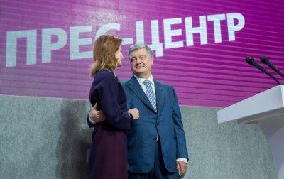 Порошенко признает победу Зеленского в выборах - (видео)