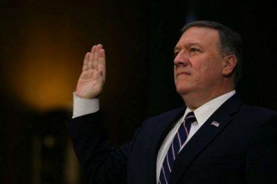 Порошенко провел телефонный разговор с госсекретарем США Помпео - «Новороссия»