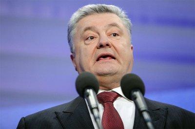 Порошенко: В Донбассе повстанцев нет, есть «вооруженная российская агрессия» - «Новороссия»