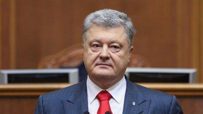 Порошенко во время дебатов заявил о желании вернуть мир на Украину - «Новороссия»