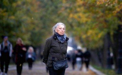 После ухода Путина пенсионный возраст поднимут еще раз - «Общество»