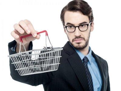 Потребители не в настроении - «Тема дня»