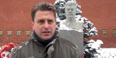 Правнук Сталина назвал оправдывающих репрессии россиян дегенератами и моральными уродами