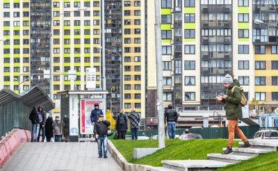 Растущая инфляция окончательно добьет рынок жилья - «Недвижимость»