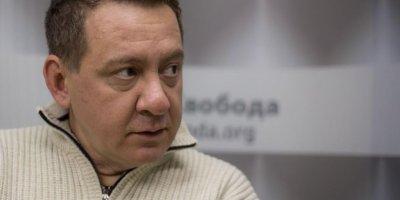 СБУ начала расследование против Муждабаева