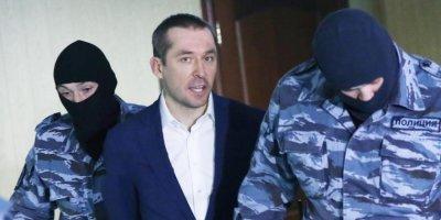 Суд изъял у близких полковника Захарченко активы на 460 млн рублей