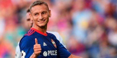 Transfermarkt назвал самых дорогих российских футболистов до 21 года