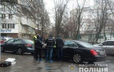 Троих подозреваемых в убийстве ювелира Киселева арестовали - «Украина»