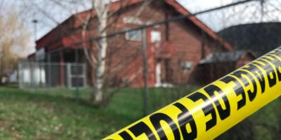 В Канаде мужчина устроил стрельбу в церкви