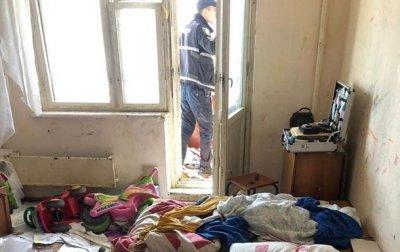 В Киеве двухлетняя девочка выжила после падения с шестого этажа - «Украина»