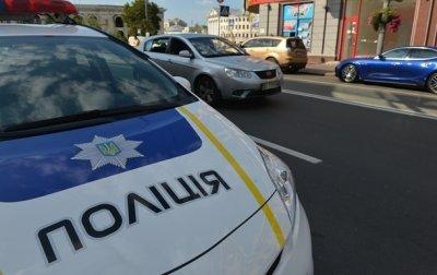 В Киеве посреди улицы похитили мужчину - СМИ - «Украина»