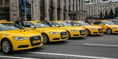 В ОП начались обсуждения законопроектов о такси и безопасности пассажиров