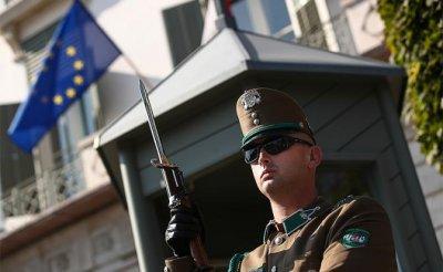 Венгрия предложила Польше разделить Украину - «Политика»