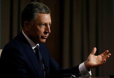 Волкер заявил, что США пришли на Украину «надолго» - «Новороссия»