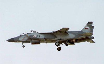 Як-201: Почему для США он намного опаснее, чем Су-57 - «Военные действия»