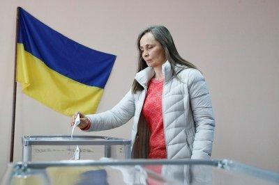 Явка на выборах президента Украины на 15:00 составила 46% - «Новороссия»