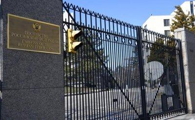 Зачем Россия оправдывается перед США за то, что они ее ненавидят - «Политика»