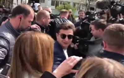 """Зеленский объяснил, почему сепаратистов назвал """"повстанцами"""" - (видео)"""