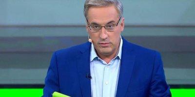 Жена Норкина объяснила его исчезновение из студии НТВ