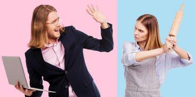 Женщины озвучили самые раздражающие черты мужчин