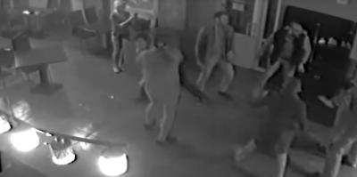 Жителя Севастополя зарезали за отказ танцевать лезгинку для дагестанцев