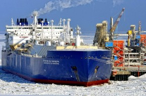 Арктический локомотив, или Десятки миллиардов в новые мощности СПГ - «Новости Дня»