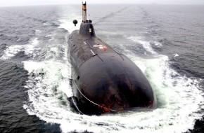 Атомные подводные силы ВМФ России: небоевые потери - «Новости Дня»