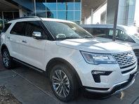 Ford отзывает в России около 15 тыс. кроссоверов Explorer - «Автоновости»