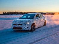 Официальные изображения новой Opel Corsa попали в Сеть до премьеры модели (ФОТО) - «Автоновости»