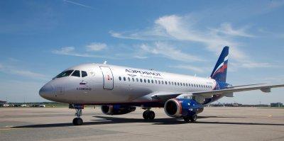 """""""Аэрофлот"""" 9 мая отменил 10 рейсов на SSJ-100"""