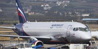 """""""Аэрофлот"""" с каждым днем отменяет все больше рейсов на Superjet 100"""