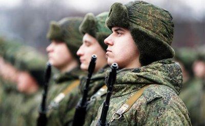 Армию учат отличать врагов «унешних» от «унутренних»? - «Военные действия»