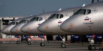 Авиакомпании потребовали проверить SSJ-100 на пригодность