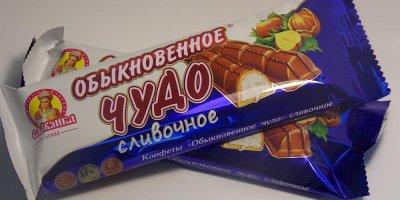 Белоруссия запретила ввозить российские конфеты