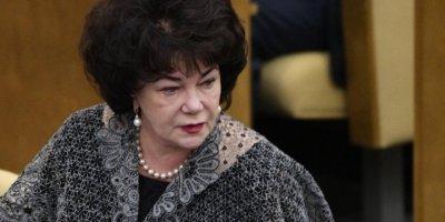 Депутат пристыдила россиян за женитьбу ради застолья