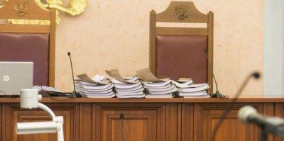 Доля оправдательных приговоров в России достигла исторического минимума