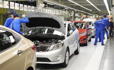 Где экономят в «бюджетных» автомобилях - «Авто»