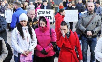 Катастрофа в Шереметьево: Что будет с компенсациями - «Происшествия»