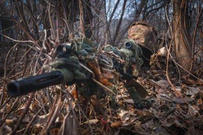 Командование ДНР назвало число ликвидированных украинских карателей за неделю - «Новороссия»