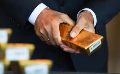Кремль скупает золото на «Судный день» - «Экономика»